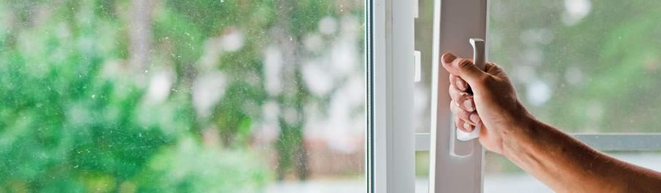 raam kantelen